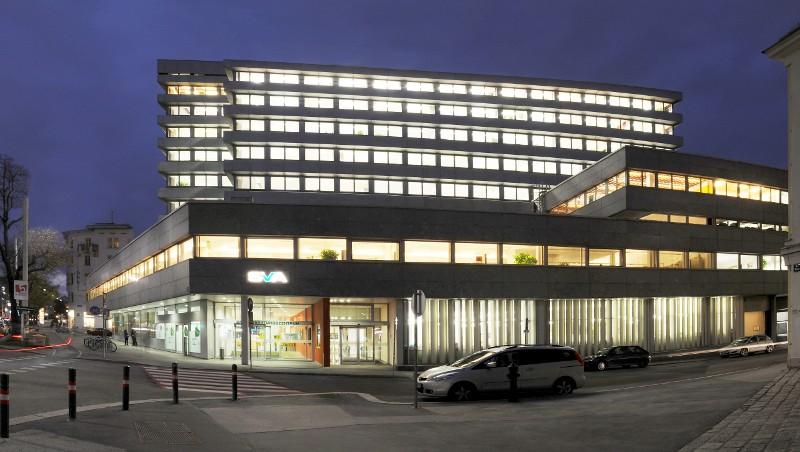 SVA Hauptgebäude, Generalsanierung, Wiedner Hauptstrasse 84-86, 1040 Wien
